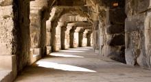 Interior pasillos