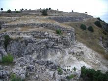 Restos de murallas