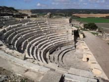 Teatro de Segóbriga