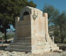 Monumento funerario