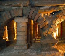 Terma romana de Gijón