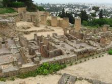 ruinas zona foro