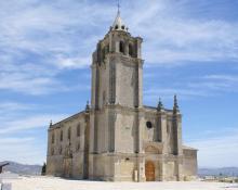 Iglesia Abacial
